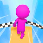 Fall Race 3D1.0.1 �O果版