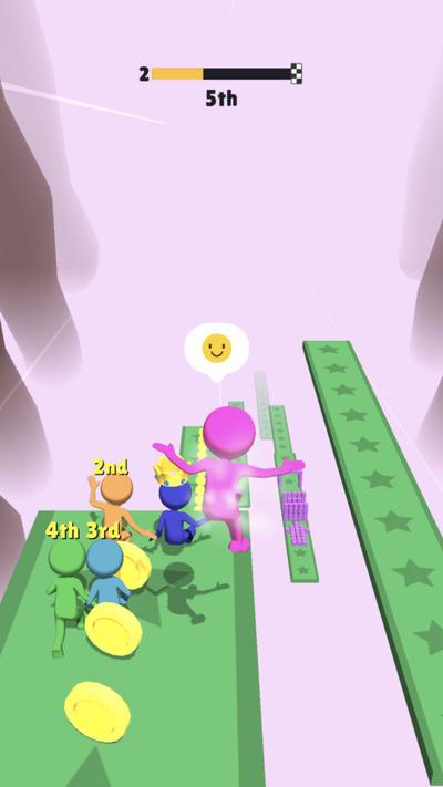 秋季��3D(Fall Race 3D)截�D