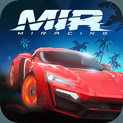 小米赛车游戏官方正版1.0.2.2 安卓最新版