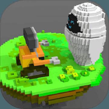 机器人营救游戏0.1.105 安卓版