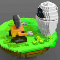 机器人营救手游0.1.105 安卓最新版