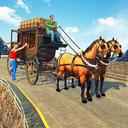 马车运输模拟器游戏1.0 安卓版