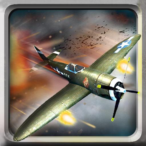 反击空袭游戏0.3.5 安卓版