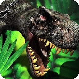 恐龙岛生存挑战游戏1.0 安卓版