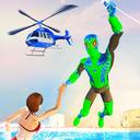 神奇蜘蛛绳索英雄游戏1.9 安卓版