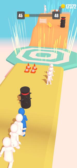 Pickup Run游戏截图