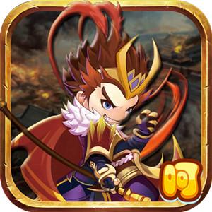 长安十二英雄官方版1.0 安卓游戏