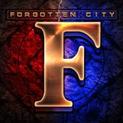 遗忘城市1.0iPhone版