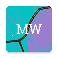 MW地图壁纸app1.5 安卓版
