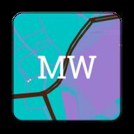 中国地图动态壁纸软件1.5 安卓版
