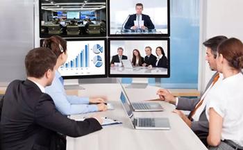 手机视频会议app
