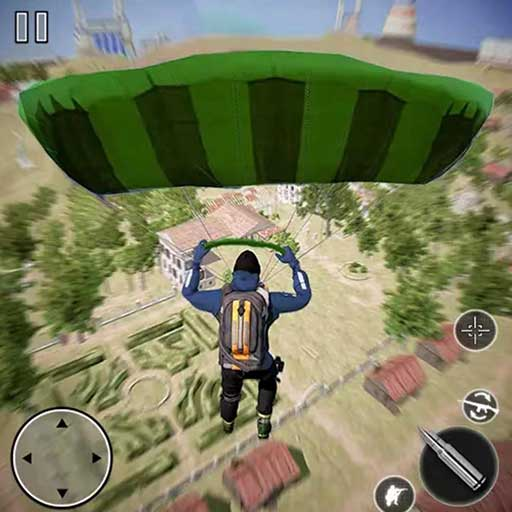 荣耀枪战游戏1.0.0 安卓版