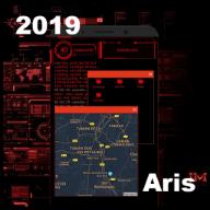 黑客Aris动态主题桌面app9.3.8 安卓版