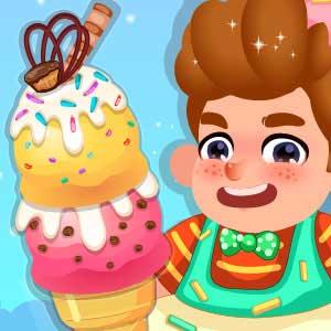冰淇淋小店经营1.0.0 最新版