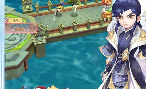 刀剑斗江湖iOS版
