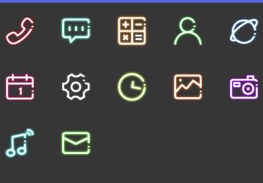 lighticons图标包app