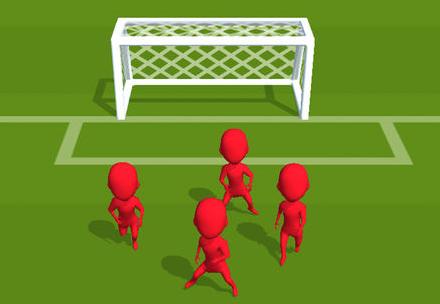 Cool Goal(酷炫进球)
