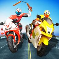 暴力街头摩托游戏1.0.2 安卓版