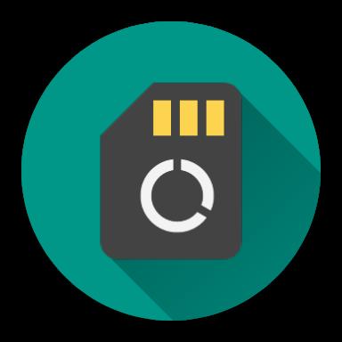 存储监控软件0.1 安卓版