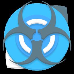Virus图标包app2.0 安卓版