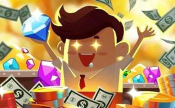 好玩又赚钱的手机游戏_能赚钱的手机游戏