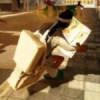 激走马桶竞速游戏1.0 免费版