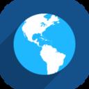 实时地球卫星图片壁纸2.0 绿色免费版