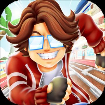 极速地铁跑酷2手游1.0 安卓版
