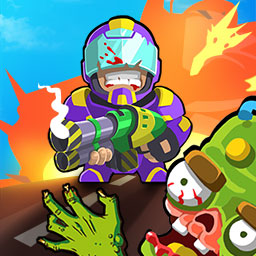 僵尸大战3D游戏1.1 安卓版