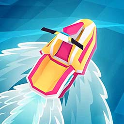 海上滑翔车手游
