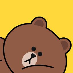 抖音布朗熊动态屏保免费版