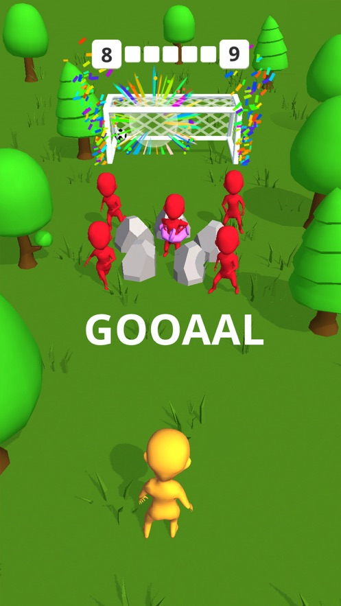 Cool Goal(酷炫进球)截图