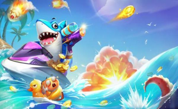捕鱼下现金游戏大厅_捕鱼游戏能赚钱的平台