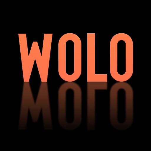 WOLO社交app