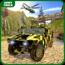 陆军越野司机游戏1.0 安卓版