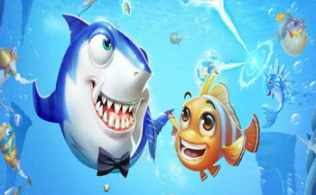 打鱼赢钱app哪个好_电玩城打鱼赢钱游戏