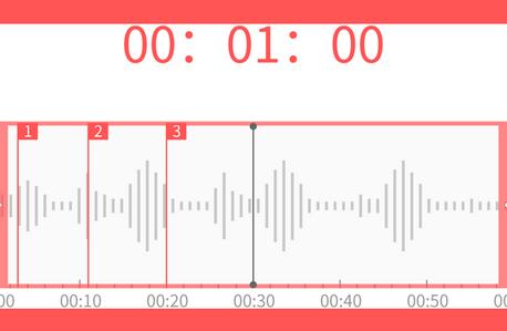 錄音精靈app