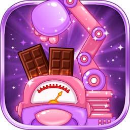魔幻�C械巧克力工坊游��1.0 安卓版