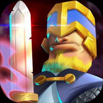 刀剑骑士守卫战场游戏1.0 安卓版