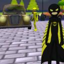 蝙蝠侠火柴人游戏1.2 安卓版