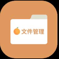橙子文件管理app1.0 安卓版