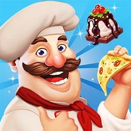 美食大亨游��1.1.0 安卓最新版