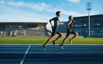 跑步计时软件合集
