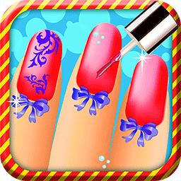 小芭比美甲沙龙游戏1.0.5 安卓版