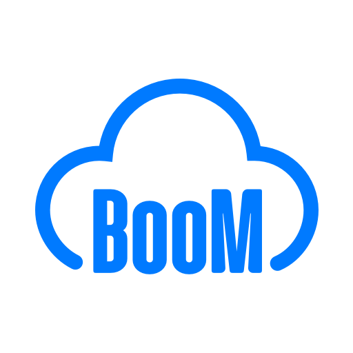 boom视频会议app