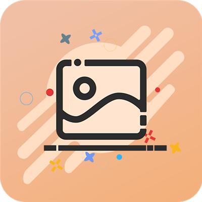 趣彩壁纸app2.7 安卓版