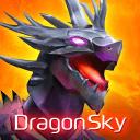 龙之战空(DragonSky Idle & Merge)1.2.12 安卓中文最新版