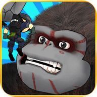 大猩猩粉碎1.0.9安卓版