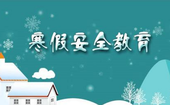 寒假安全教育平台