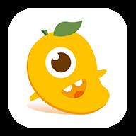 芒果少儿英语app